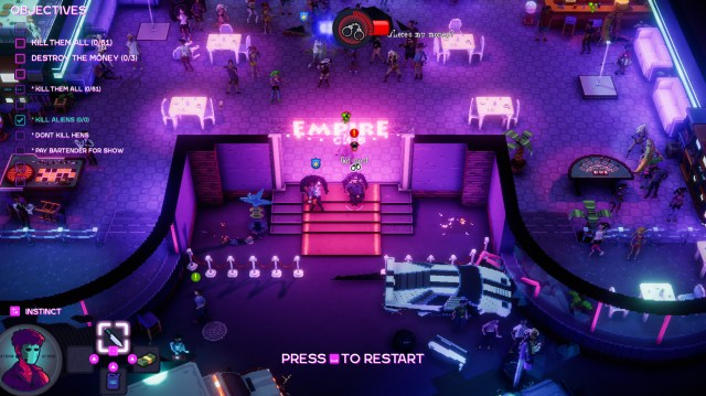 Party Hard 2 on Steam