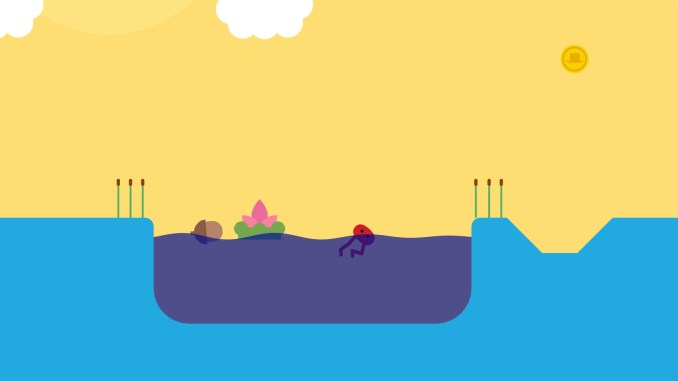 Pikuniku Screenshot 2