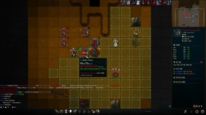 Low Magic Age screenshot 1