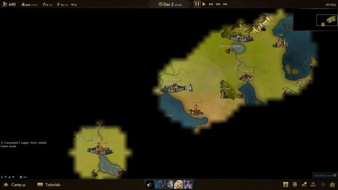 Low Magic Age screenshot 2