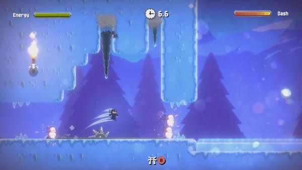 Mad Dojo Screenshot
