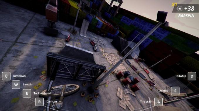 King Of Dirt Screenshot 1