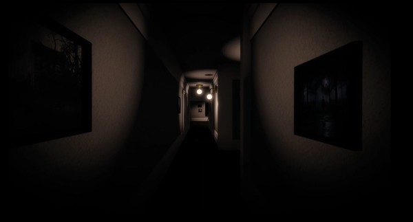 Constricted VR Screenshot