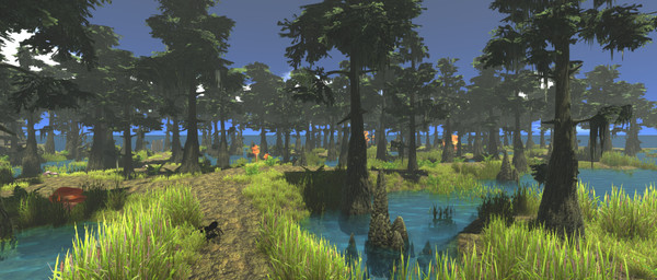 Gran Skrea Online Screenshot