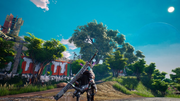 BIOMUTANT on Steam