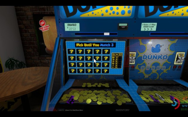 Download The Coin Game Full PC/MAC Game