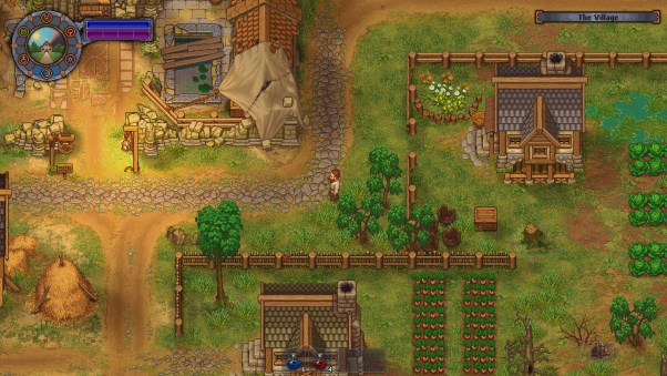 Image result for graveyard keeper