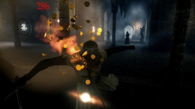 In Death screenshot 3