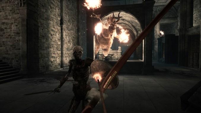 In Death screenshot 2