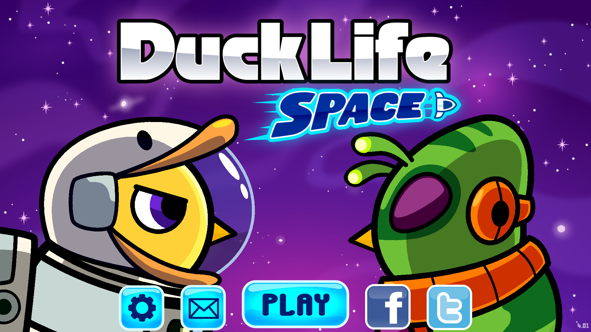 Duck Life Space On Steam