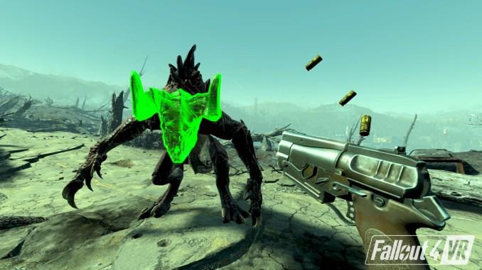 Fallout 4 VR screenshot 2