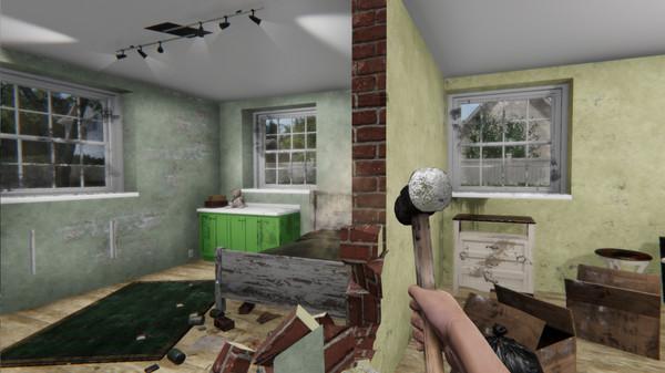House Flipper Screenshot