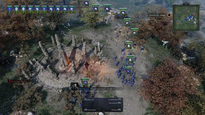 Ancestors Legacy Screenshot 2