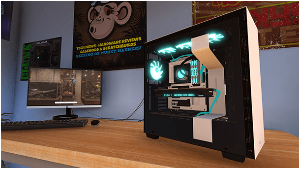 PC Bulding Simulator Steam PC Game Download - Steam Game Updates