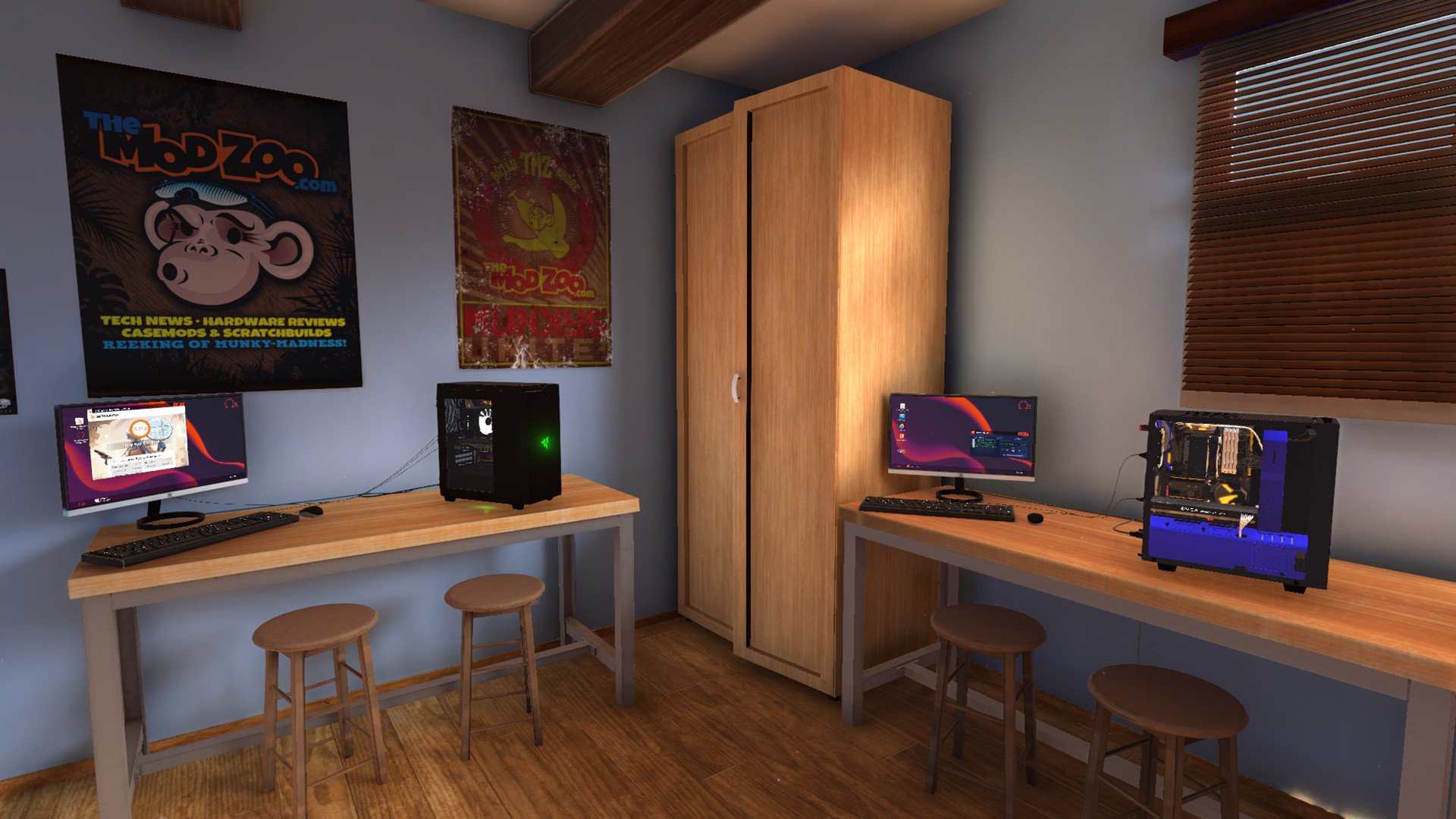 living room friendly pc case accent chairs for contemporary building simulator on steam