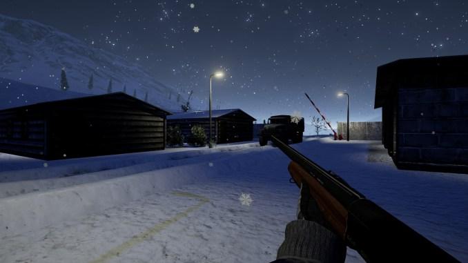 Operation: Arctic Hawk Screenshot 2