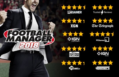 Image result for Football Manager
