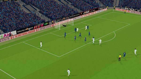 Football Manager 2018 Screenshot
