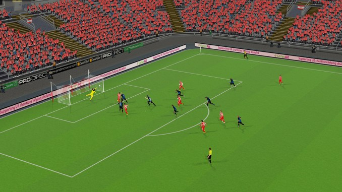 Football Manager 2018 Screenshot 3