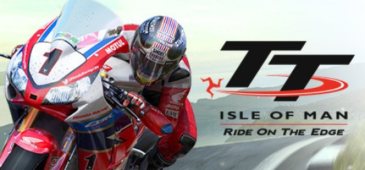 tt isle of man Games With Gold