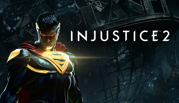 Image result for injustice 2