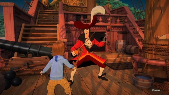 Disneyland Adventures Screenshot 3