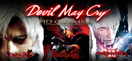 Devil May Cry HD Collection-CODEX