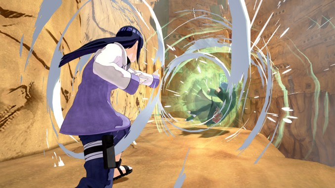 Naruto to Boruto: Shinobi Striker Screenshot 3
