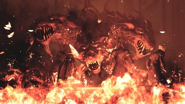 Final Fantasy XV Windows Edition - Free Full Download