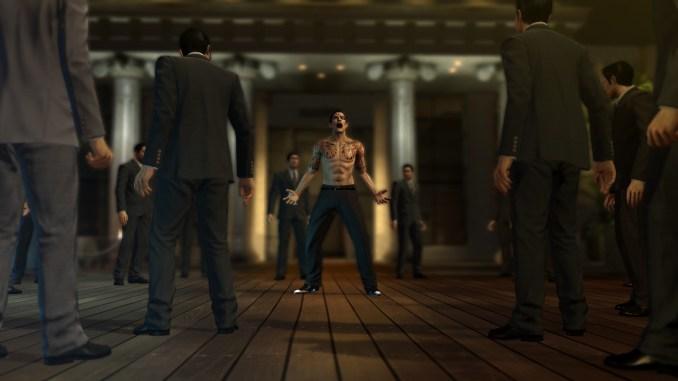 Yakuza 0 Screenshot 2