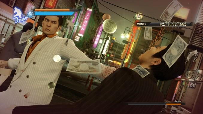 Yakuza 0 Screenshot 1