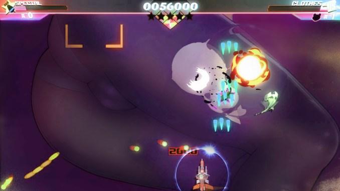 Deep Space Waifu Screenshot 3