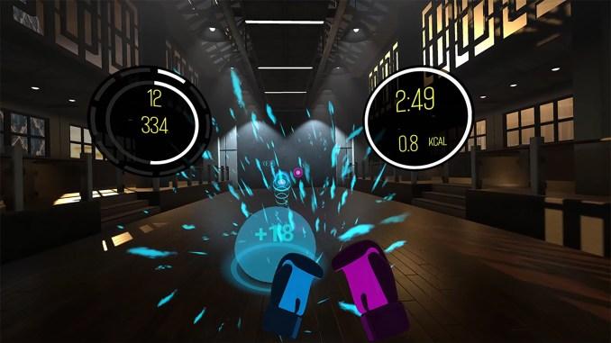 BOXVR screenshot 2