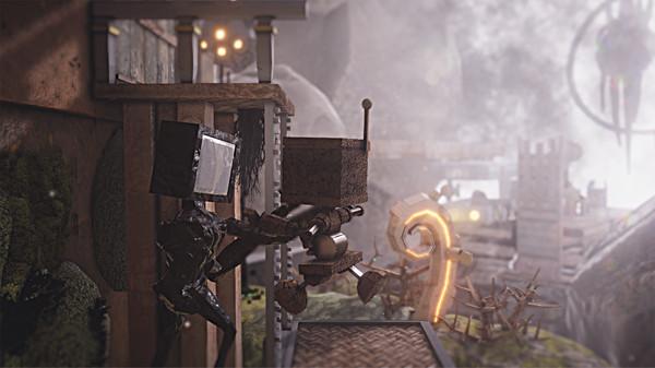 Mechanism Screenshot