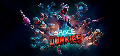 Space Junkies Pełna Wersja oraz Crack do Pobrania na PC Download