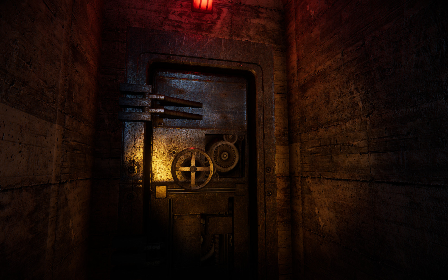Steam Scp - Year of Clean Water