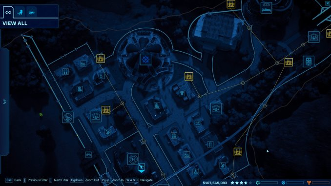 Jurassic World Evolution Screenshot 3