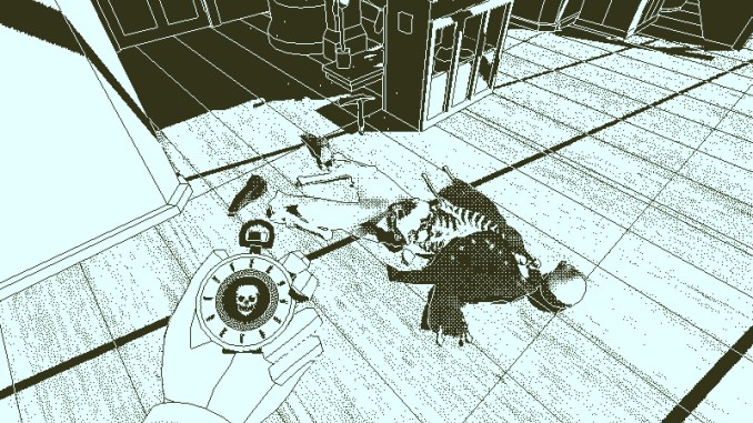 Return of the Obra Dinn Screenshot 1