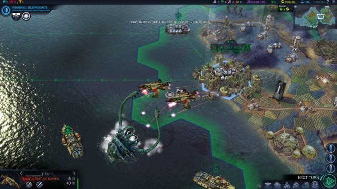 Civilization: Beyond Earth + DLC Screenshot 1