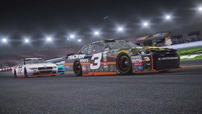 NASCAR Heat 2 Screenshot 2