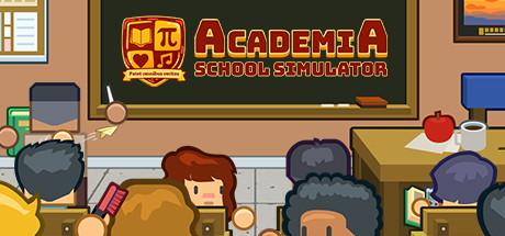 Academia School Simulator On Steam