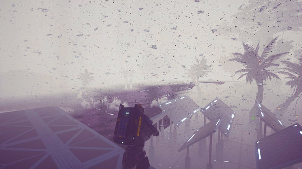 Outpost Zero Screenshot