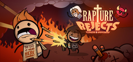 rapture rejects on steam
