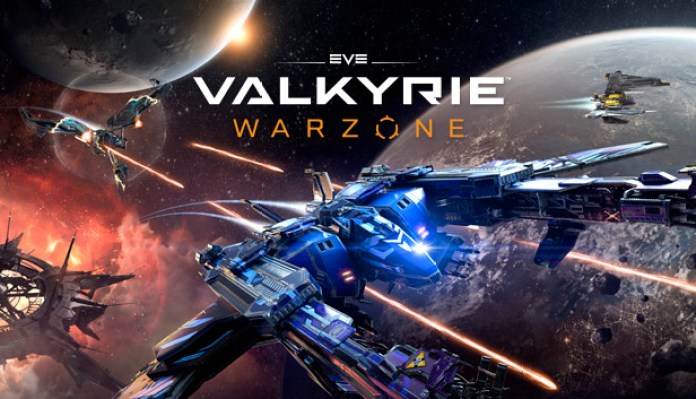 EVE: Valkyrie – Warzone on Steam