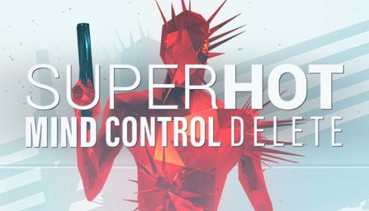 SUPERHOT: MIND CONTROL DELETE on Steam