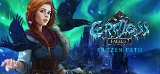 Endless fables 2 frozen path indiegala artifex mundi 10