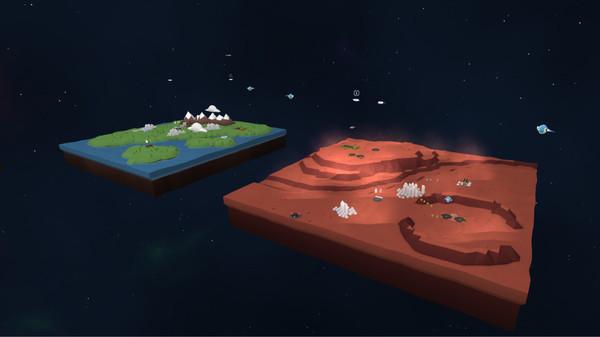 Flat Worlds Screenshot