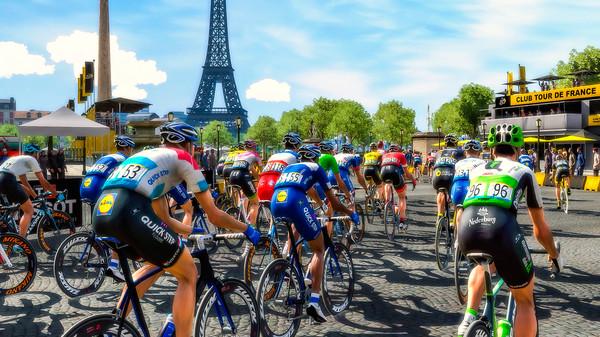 Pro Cycling Manager 2018 Screenshot