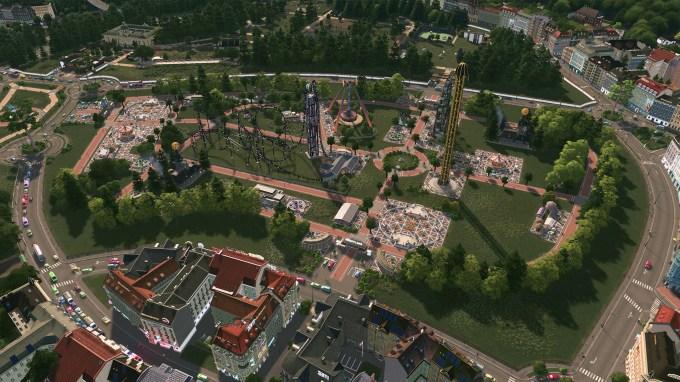 「cities skylines」の画像検索結果
