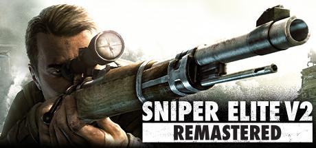%name Sniper Elite V2 Remastered Nişancılık Oyununu Full İndir